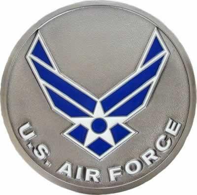 US Air Force Wings
